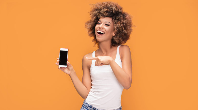 acheter un smartphone