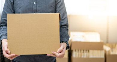 Les services de livraison pour grossistes